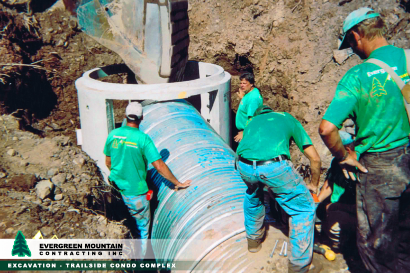 excavation-trailside-condo-evergreen-mountain-contracting-new_-york_-pipe_