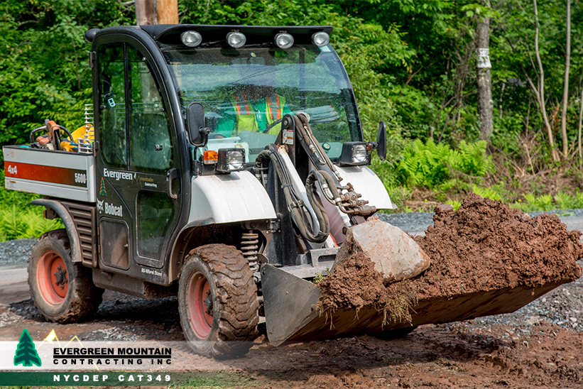 nycdep-cat349-evergreen-mountain-contracting-new_-york_-bobcat