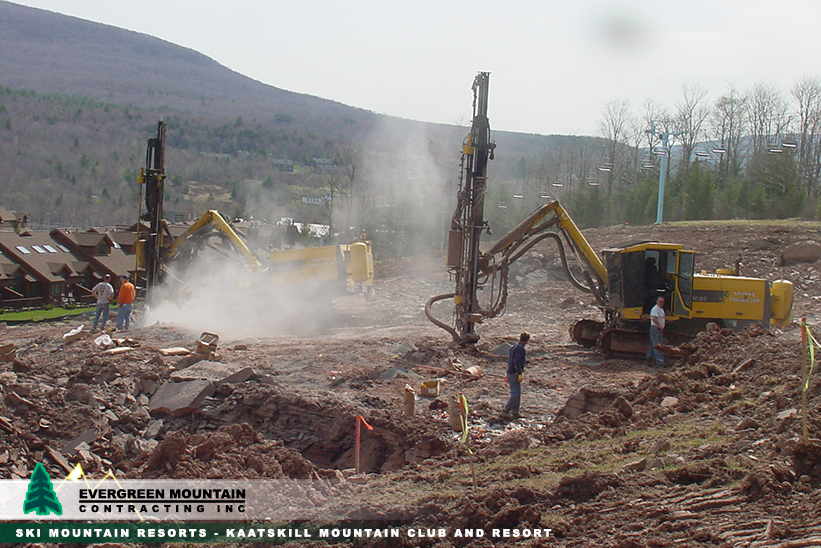 ski-mountain-resorts-kaatskill-mountain-parking-area_-evergreen-mountain-contracting-new_-york_-petosa-blast_