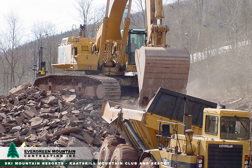 ski-mountain-resorts-kaatskill-mountain-parking-area_-evergreen-mountain-contracting-new_-york_-petosa-loadingdump