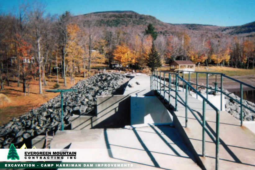 excavation-camp-harriman-dam-improvements-evergreen-mountain-contracting-new_-york_